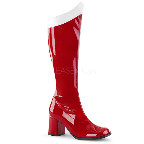 Gogo-306 Imported Shoes Boots Online Shoe Shop